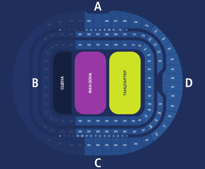 билеты на аэросмит в Олимпийском
